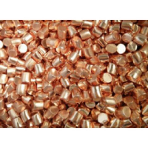 优质 高纯 超纯铜(Cu)5n-6n 99.999%-99.9999%