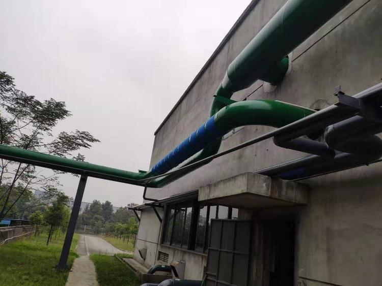 循环水在线除垢器