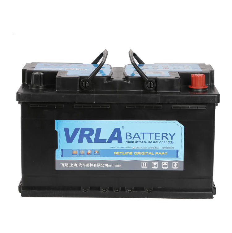 驻车空调好伴侣,AGM蓄电池了解一下