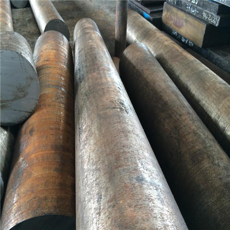 弹簧钢50CrV圆钢 钢板50CrV棒材 板材50CrV圆棒扁钢结构钢