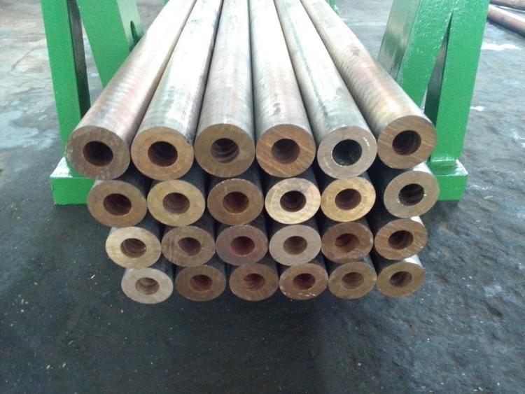 铜管 浦发 锡青铜管 QSn5-5-5