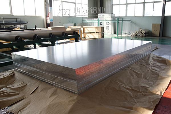 1060铝板厂家直销价格河南明泰铝业