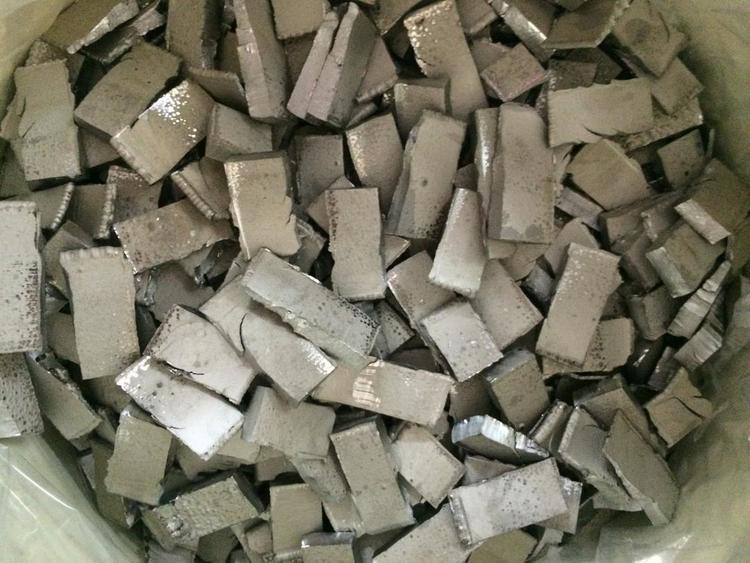 长期出售国内外各大品牌电解钴