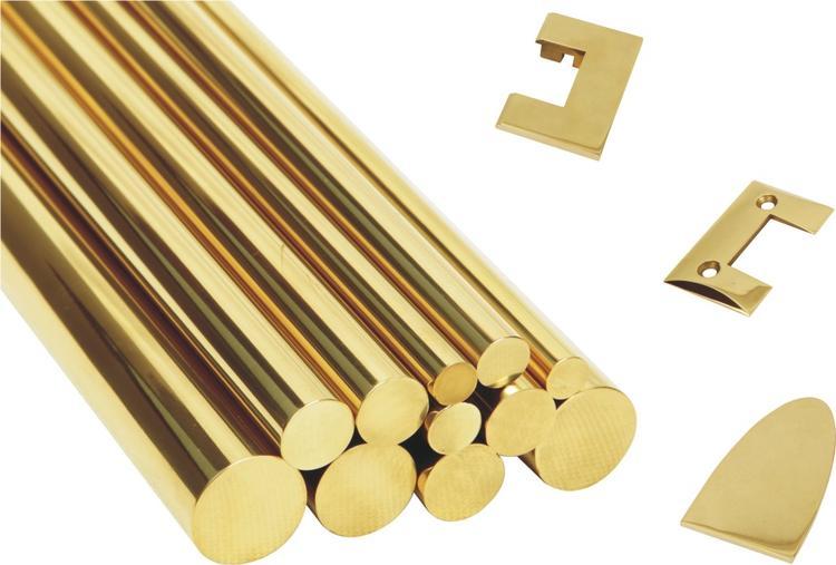 Hbi60-1黄铜棒