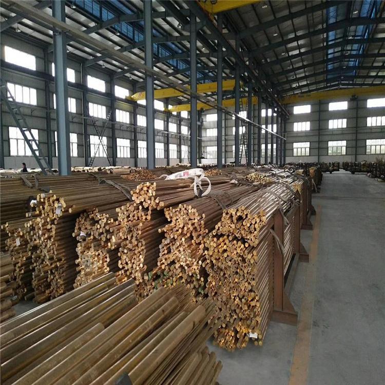 C3604铜圆棒C3604提供原厂质保书 圆钢圆棒批发