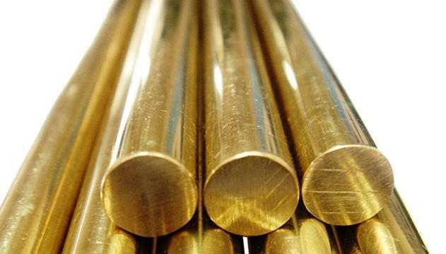 Hpb59-1等高精密黄铜棒、线、异型材