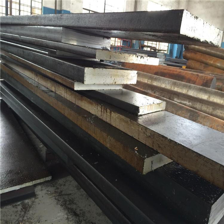 高级氮化钢38CrMoAl圆钢 38CrMoAl钢板 38CrMoAl钢材