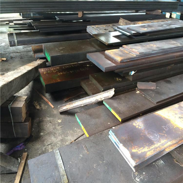 瑞典一胜百718H圆钢 718H钢板 预硬型镜面防酸塑料模具钢718钢材