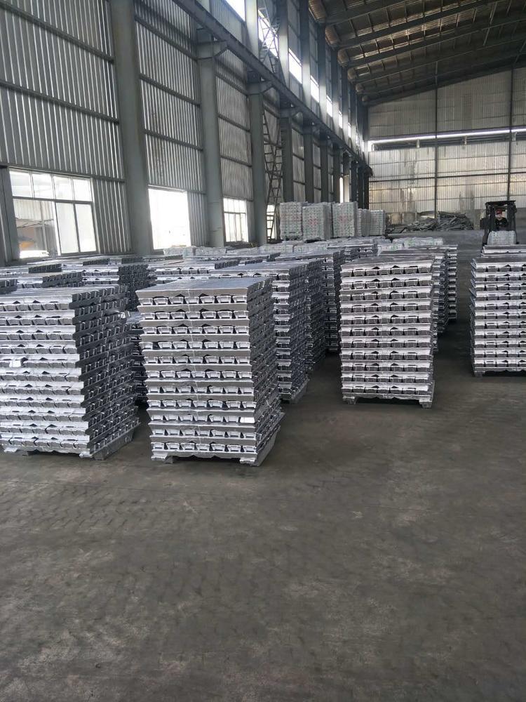 江西保太集团铝合金锭ADC12