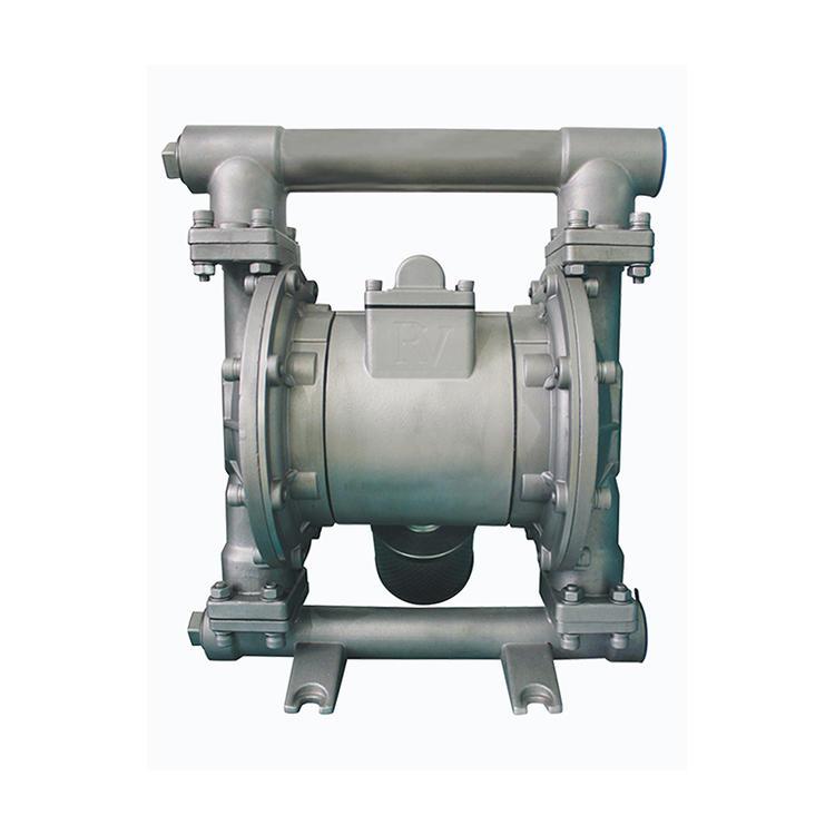 【江浪】RVS25全不锈钢气动隔膜泵