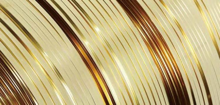 普黄铜扁线