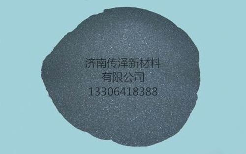 微硅粉的应用领域