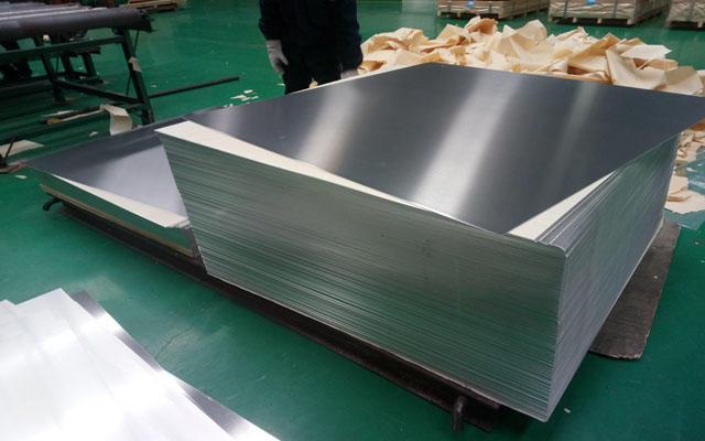 河南明泰屋顶构架用6082铝板厂家价格全国直销