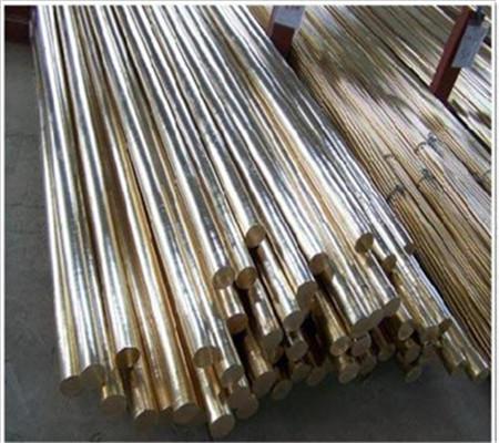 优质QAL10-4-4耐高温铝青铜棒