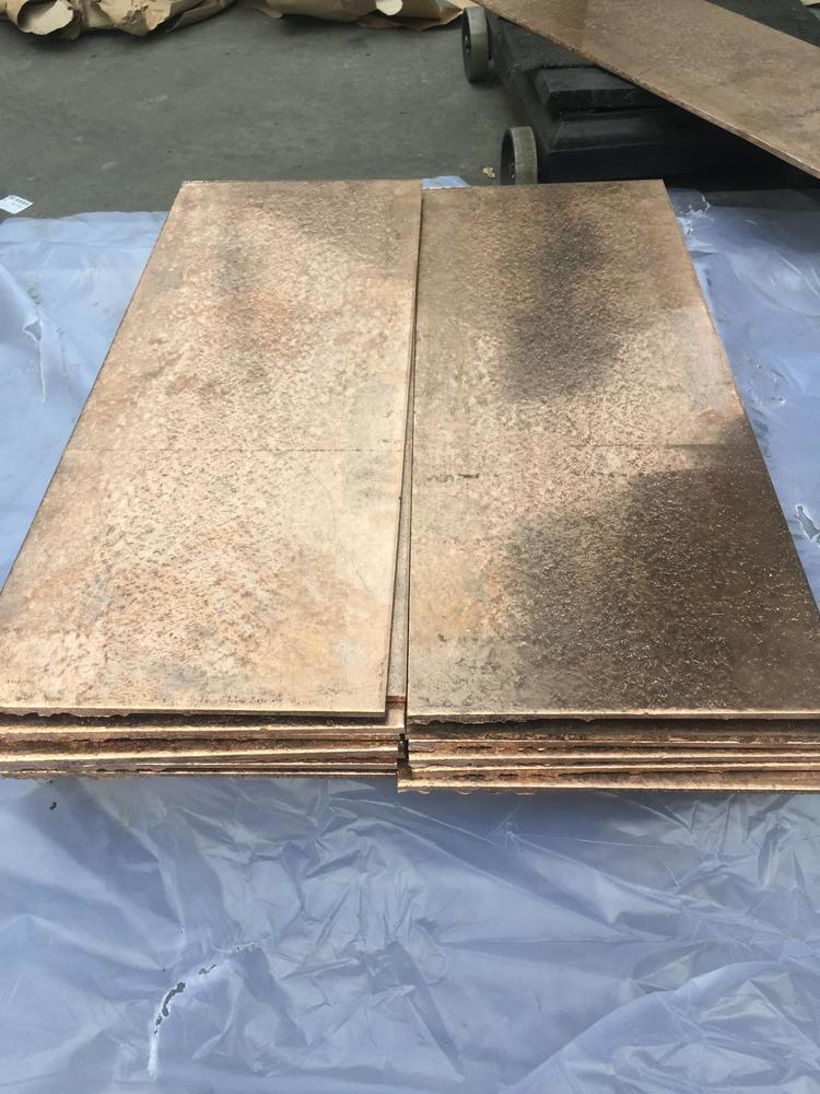 国标6.5-0.1锡青铜板 磷铜板 锡磷青铜板