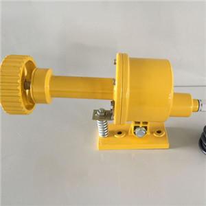 GH-CZ-I舞阳矿用打滑检测器保护器