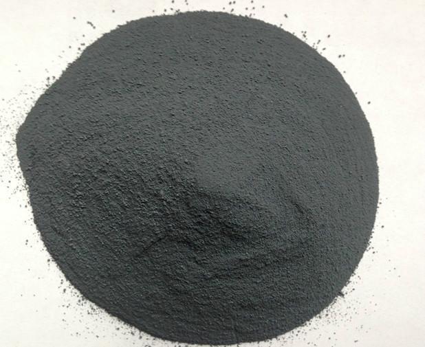 半加密微硅粉