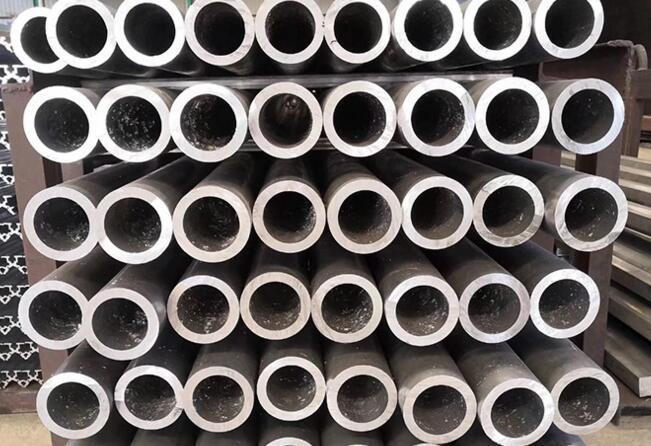 7075无缝铝管价格7075无缝铝管供应商