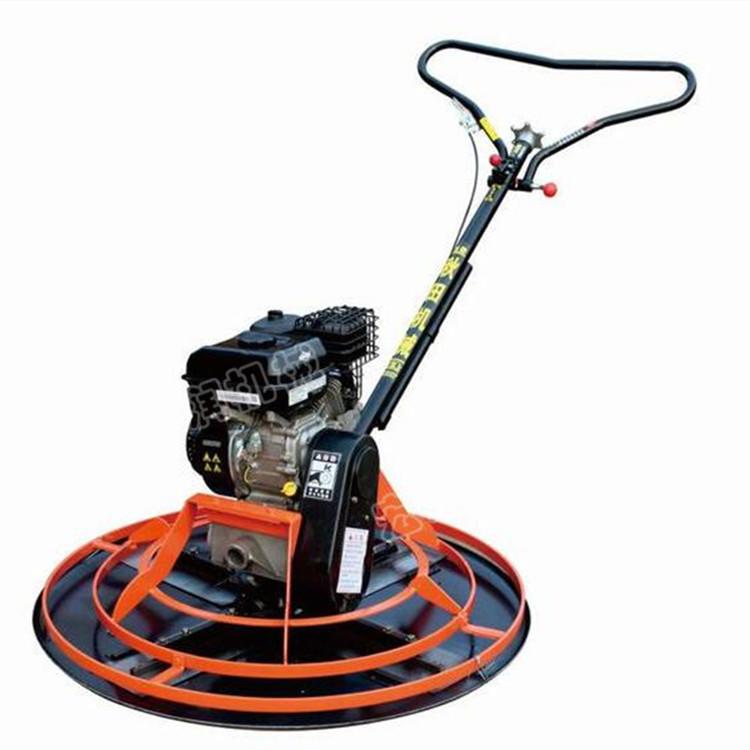 小型手提混凝土磨光机 电动手扶式磨光机 手提混凝土磨光机