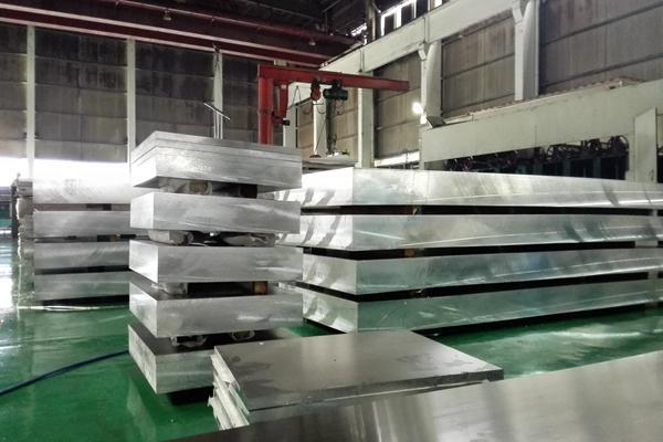 明泰5083铝板厂家