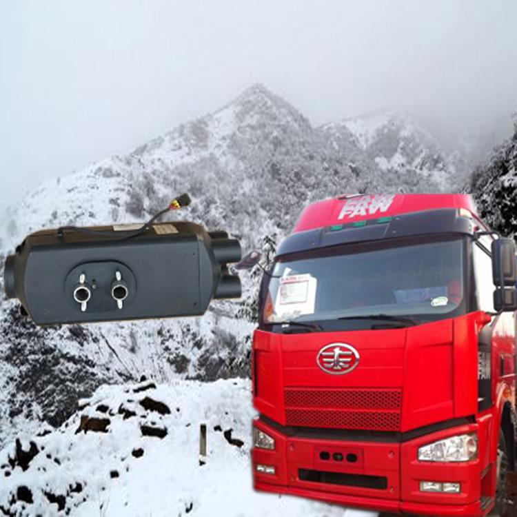 北方新能源电动车冬季取暖需要安装哪种暖风机,山东力能配件生产的风暖驻车加热器工作室不受发动机的影响,应用领域广泛,各种类型的汽车(最多30人座),以及挂车、建筑机械、农用机械、小船、轮船和游艇(仅限于柴油加热器)、房车等均可安装使用。驻车燃油加热器使用寿命十年,一次投入受益终生。