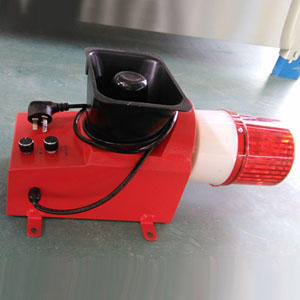 厂家直销ZGBJ-100-C语音声光报警器