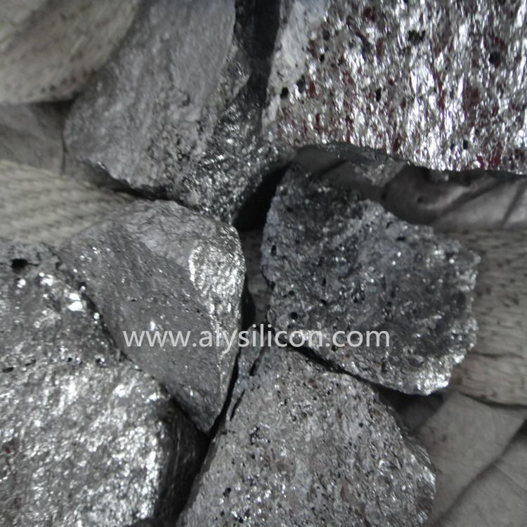 厂家直销安阳地区 金属硅441 高纯度 现货随时可以出货