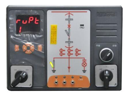 安科瑞ASD系列开关柜综合测控装置