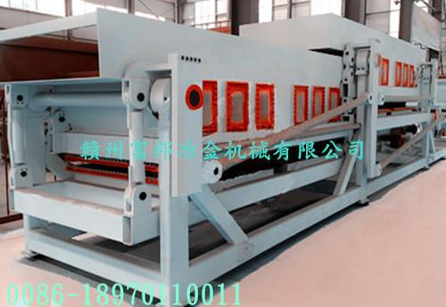 提供选锌钨砂跳汰机 沙金设备跳汰机配件 洗煤矿跳汰机
