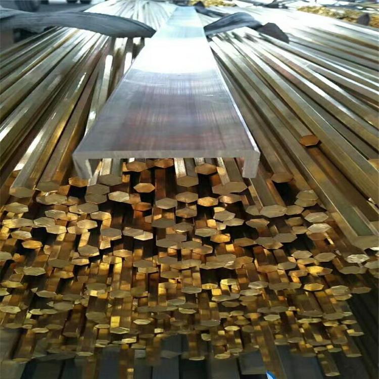 QBe1.7疲劳强度高浙江铍青铜 铜圆棒QBe1.7提供原厂质保书