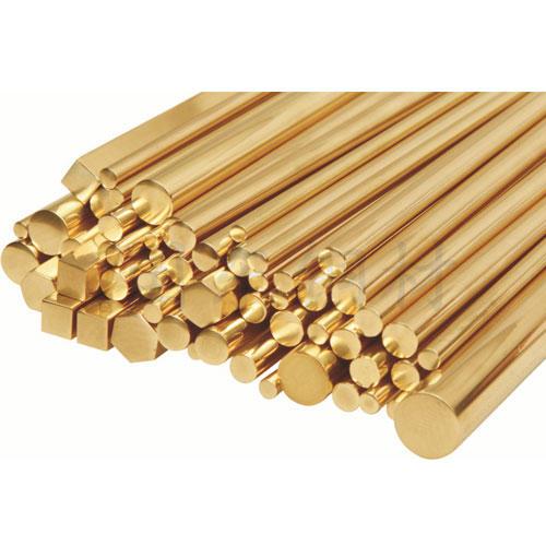 国东铜材厂国标黄铜无铅易切削环保铜棒φ2.0-φ50.0