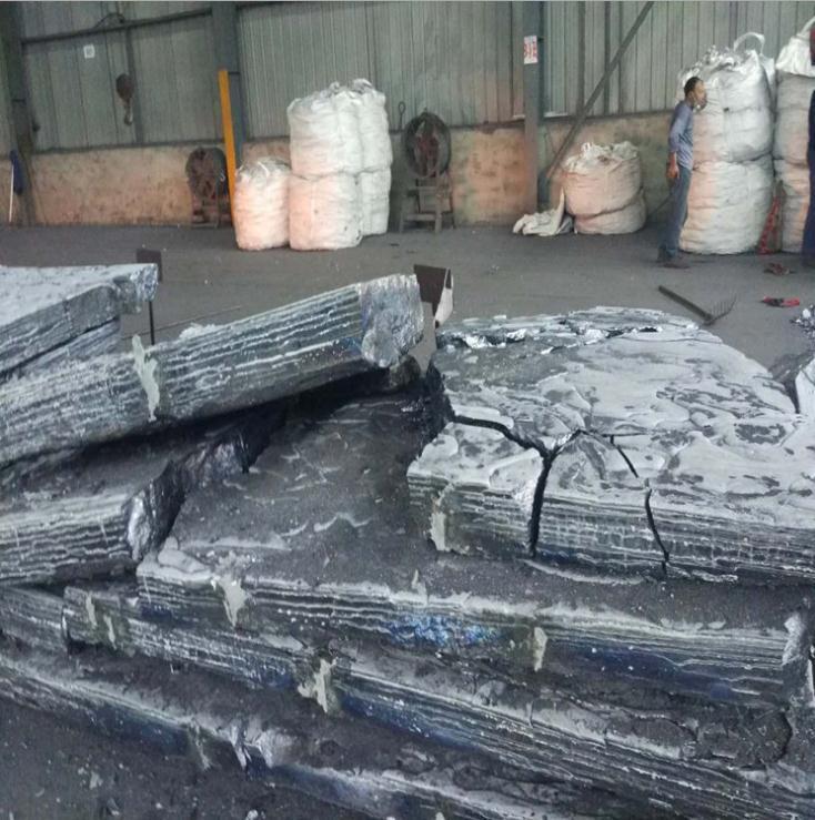 厂家直销安阳常年生产销售通氧553 551金属硅 量大从优