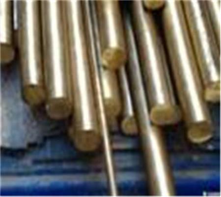 国标铝青铜棒  QAL9-2易车铝青铜棒抗腐蚀