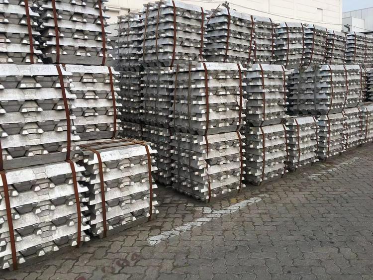 出售国标A00铝锭 99.7 99.85