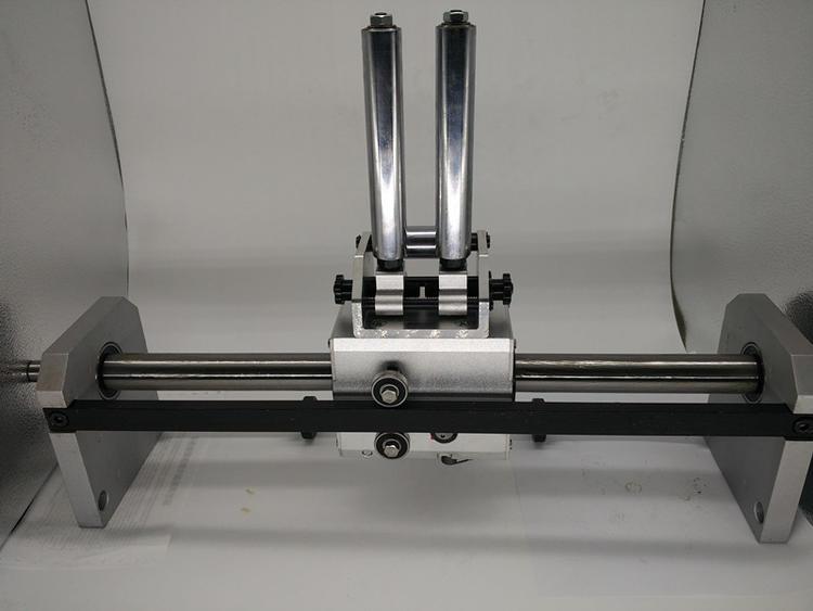 天祥XD光杆排线器位移器摆位器