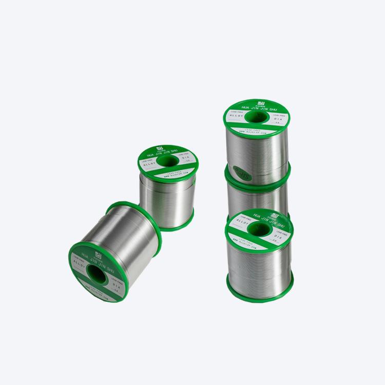 锡厂直销无铅锡线Sn99.3Cu0.7松香药芯焊锡丝100ppm以内 焊锡丝