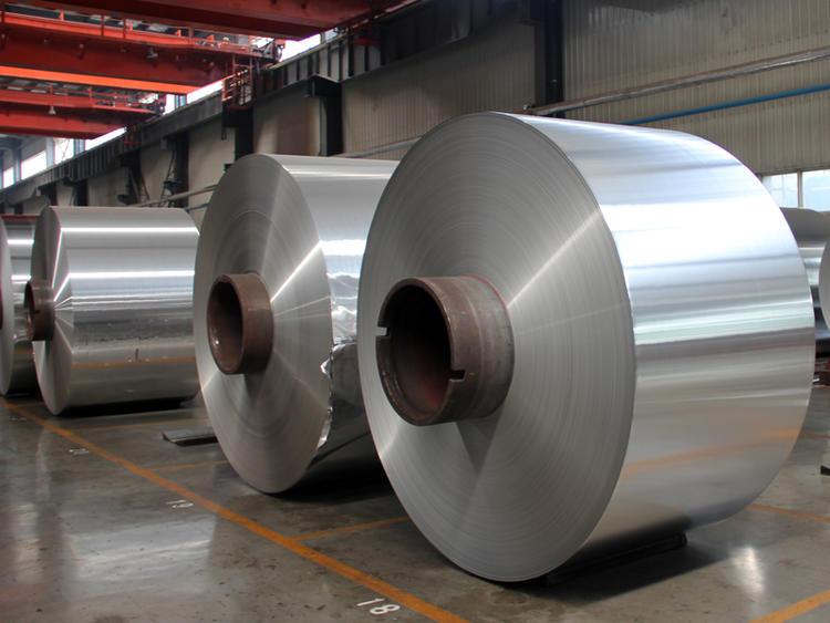 厂家供应幕墙卷,幕墙用铝卷/铝板