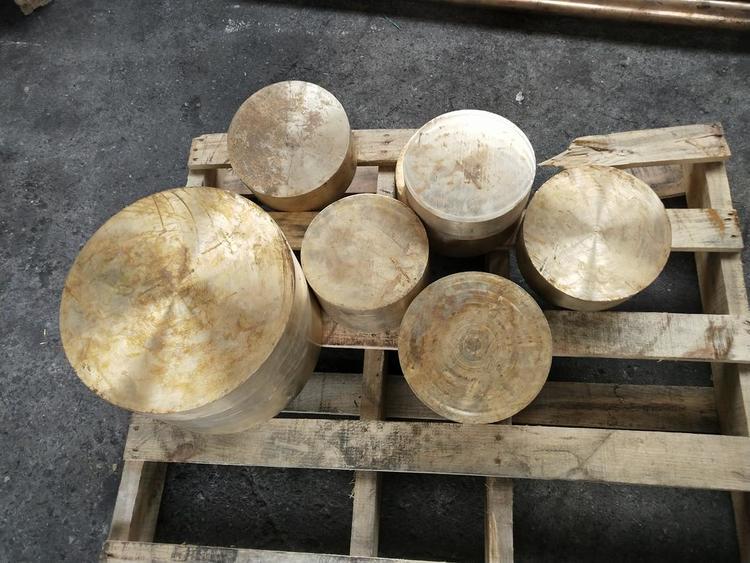 锡青铜棒ZQSn5-5-5 锡青铜管 ZQSn6-6-3  锡青铜ZQSn10-1 棒管
