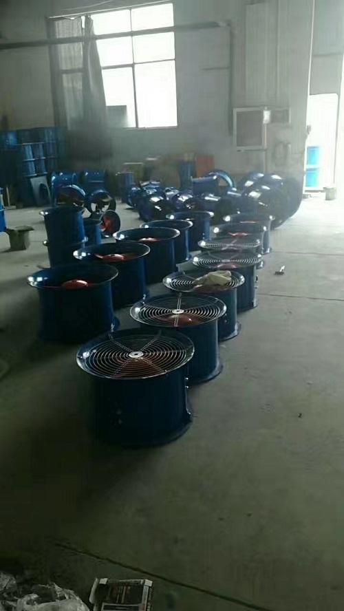 长期 现货供应 T35-11 玻璃钢 模压 轴流风机 量大优惠