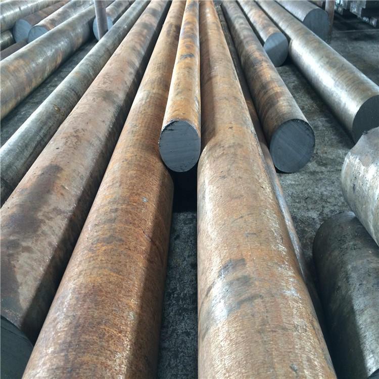 高碳高铬马氏体型不锈钢440C不锈钢圆棒 440C钢板 440C光棒光板