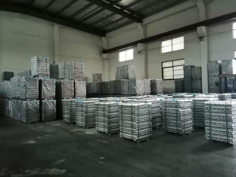 供应ZL101/104/105/108/111铝锭