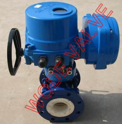 进口电动陶瓷球阀|进口电动陶瓷调节球阀