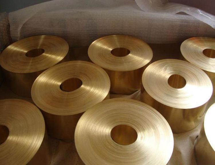 高精度黄铜