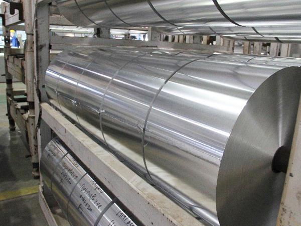 铝箔胶带 保温胶带箔 1060铝箔 胶带专用铝箔 胶带箔生产厂家