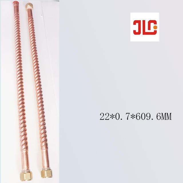 紫铜波纹管