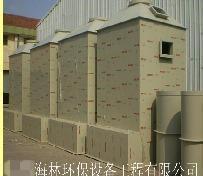 供应 山东废气处理设备厂家 直立方式洗涤塔