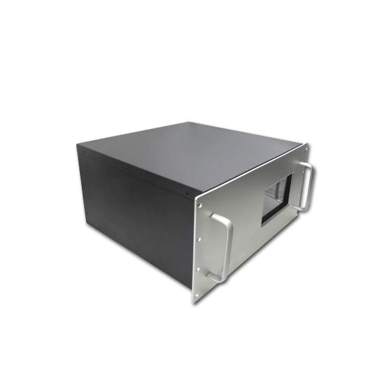 铝合金机箱面板实力厂家按需定制加工-长鸿精密