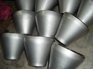 镀锌异径管 20#碳钢镀锌异径管接头生产厂家