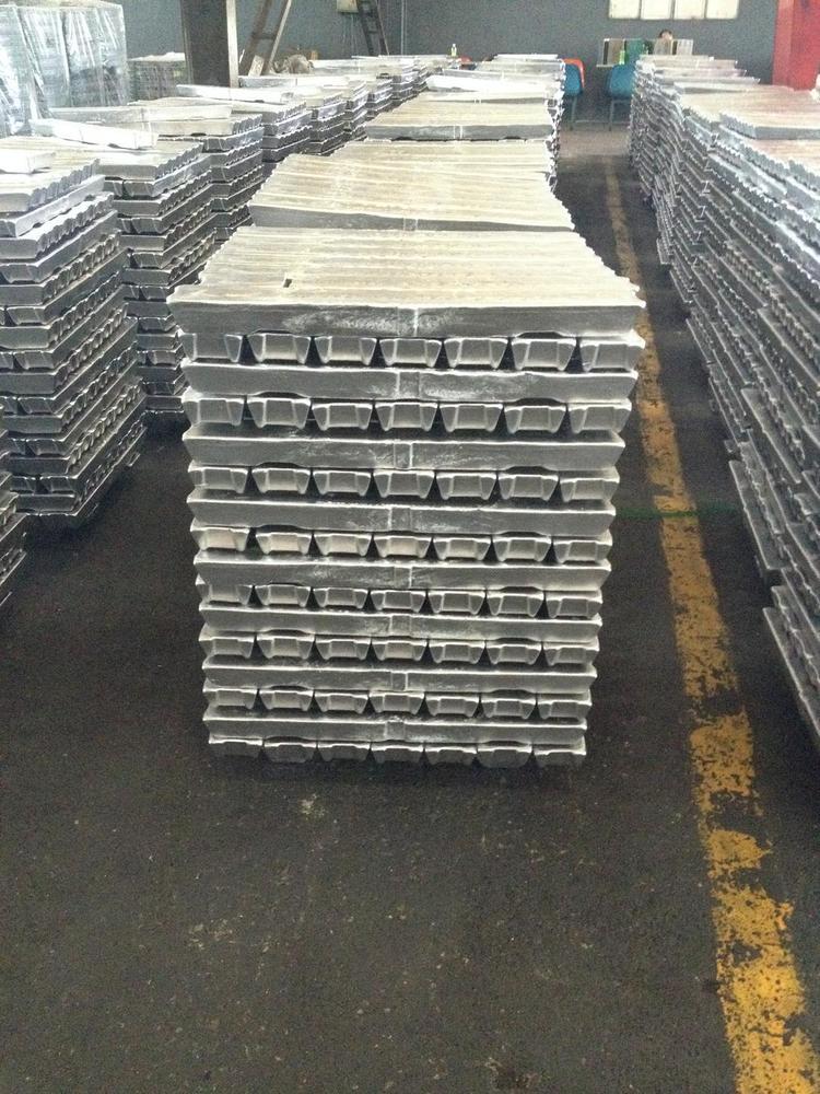 ALSI9CU3 优质再生压铸铝合金锭