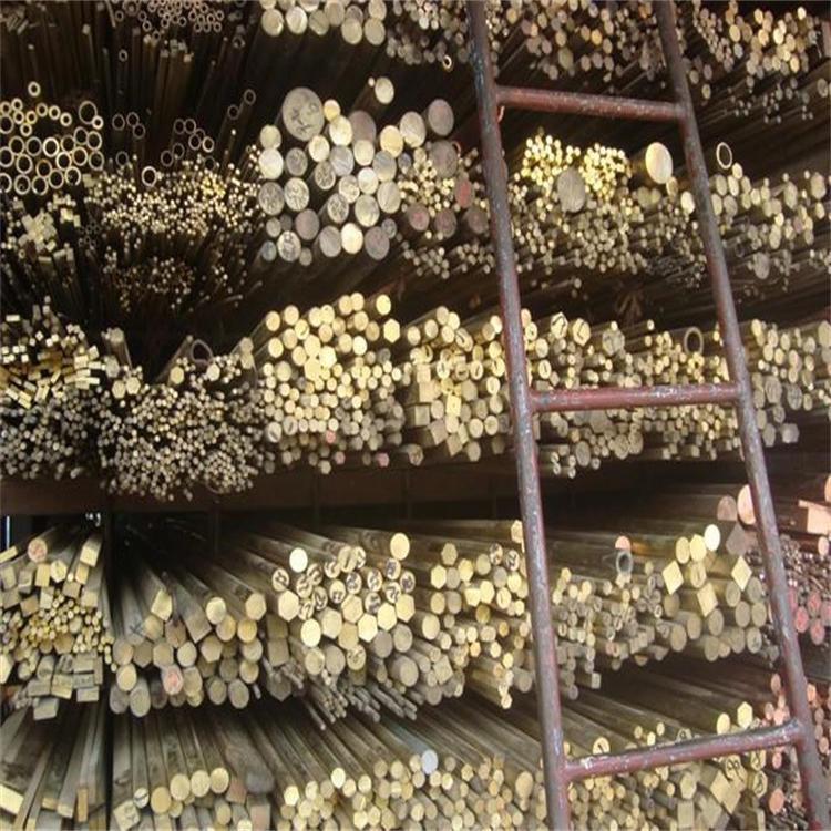 大量库存H70黄铜圆棒线材铜棒 H70提供原厂质保书圆棒铜